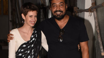 Kalki Koechlin opens up about her friendship with ex-husband Anurag Kashyap