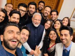 Bollywood A-listers skip CAA meeting with Piyush Goyal, Ranvir Shorey, Prasoon Joshi and others attend