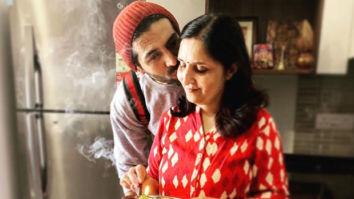 Kartik Aaryan gifts mother Mala Tiwari a luxurious car on her birthday, see photos