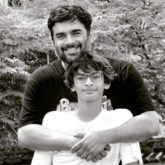 R Madhavan is a proud dad as son Vedant wins at The Asian Age Group Swimming Competition