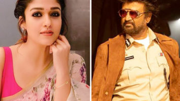 After Darbar, Rajinikanth and Nayanthara to share screen space once again