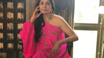 Here's how actress Neena Gupta has been breaking stereotypes, one outfit at a time