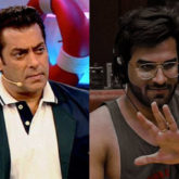 Bigg Boss 13: Salman Khan yells at Paras Chhabra; tells him to keep his voice low' mother asks him to not kiss and hug Mahira Sharma; he accuses his mother of being upset because of Akanksha Puri