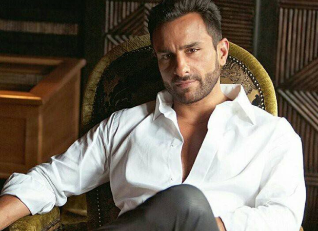 With four big projects this year, Saif Ali Khan hopes he does not burn out