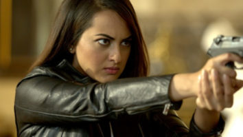 Watch: Sonakshi Sinha shares behind the scene video from Force 2, fans wonder if she is considering an action flick