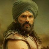 Marakkar Arabikadalinte Simham: Suniel Shetty unveils his first look as Chandroth Panicker in the Mohanlal starrer