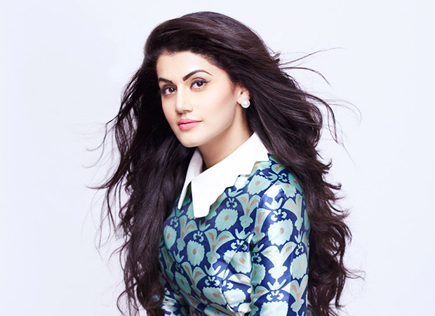 Tapsee Pannu starrer THAPPAD poster out; trailer to be launched tomorrow