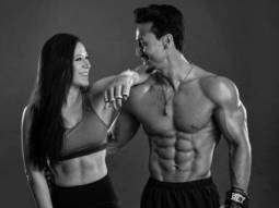 """Tiger Shroff's advice to sister Krishna Shroff on her birthday - """"don't get married until you are 80"""""""
