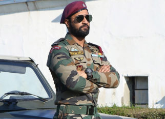 Uri: The Surgical Strike clocks a year, Vicky Kaushal reveals he wasn't prepared for the overwhelming response