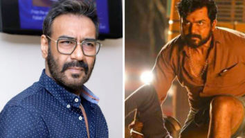 Ajay Devgn to star in Hindi remake of Tamil film Kaithi, film to release on February 21, 2020