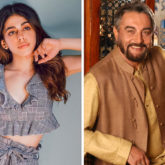 Alaya F has made her grandfather Kabir Bedi proud with her performance in Jawaani Jaaneman