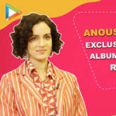 "Anoushka Shankar ""Indian Classical Music is one of the most UNIQUE forms of…"" Ravi Shankar"
