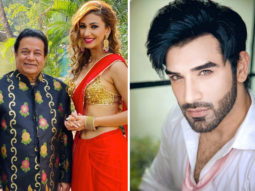 Anup Jalota is concerned about Jasleen Matharu being a potential bride of Paras Chhabra, says he will talk to her father