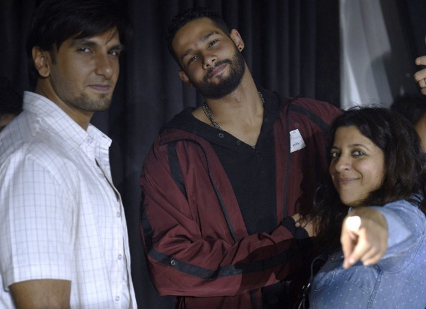 As Gully Boy clocks one year, here's how life has changed for Siddhant Chaturvedi since the movie released