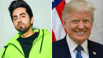 Ayushmann Khurrana REACTS to President Donald Trump's praise for Shubh Mangal Zyada Saavdhan
