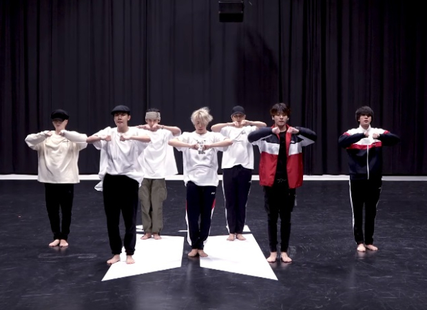 BTS drops 'Black Swan' dance practice video and the members are drippin' in finesse
