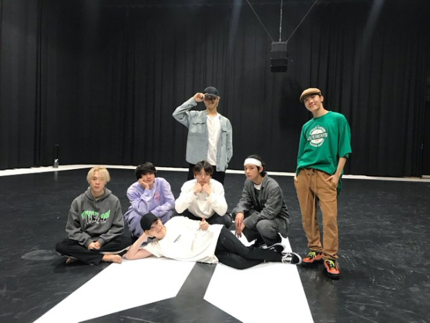 BTS drops jawdropping dance practice video of 'ON' from Map Of The Soul: 7 and it's POWERFUL