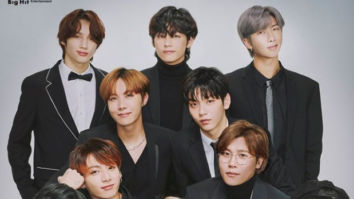 BTS, TXT and Lee Hyun talk about sub-units, leave endearing messages for each other during Big Hit Entertainment's family photoshoot