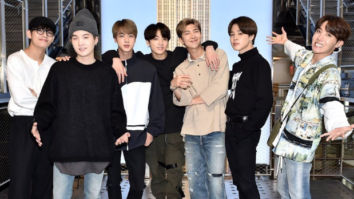 BTS members share endearing photos and birthday wishes for J-Hope