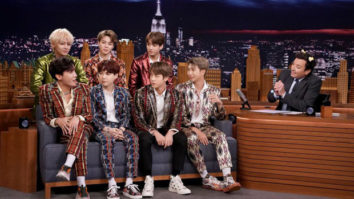 BTS to perform new song from Map Of The Soul 7, to take over Grand Central Terminal during The Tonight Show Starring Jimmy Fallon episode
