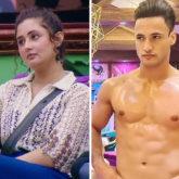 Bigg Boss 13 Rashami Desai and Asim Riaz say that the show is biased towards Sidharth Shukla, apologise later