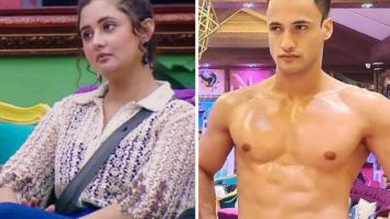 Bigg Boss 13 Rashami Desai and Asim Riaz say that the show is biased towards Sidharth Shukla, apologise later