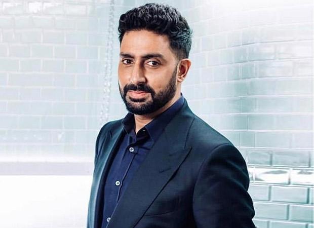 Bob Biswas: Abhishek Bachchan gets a grandson's welcome in Kolkata
