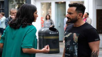 Box Office Jawaani Jaaneman Day 11 in overseas