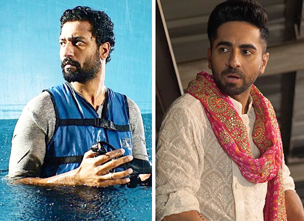 Box Office Update: Bhoot and Shubh Mangal Zyada Saavdhan open slow at 10%