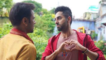 Breaking Ayushmann Khurrana starrer Shubh Mangal Zyada Saavdhan banned in Dubai & UAE