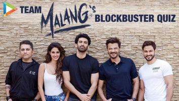 CRAZY BATTLE How well do Aditya, Disha, Anil & Kunal know Mohit Suri films Malang
