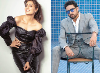 Chitrangda Singh gets a special gift for Abhishek Bachchan on his birthday