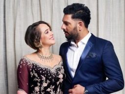 Cricketer Yuvraj Singh and wife Hazel Keech to star in a web series