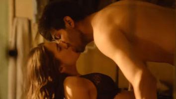 EXCLUSIVE Love Aaj Kal - CBFC at it again; censors Kartik Aaryan and Sara Ali Khan's intimate scenes
