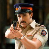 Emraan Hashmi plays a deadly cop in John Abraham – Sanjay Gupta's Mumbai Saga, check out new photos