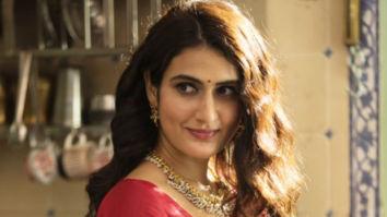 FIRST LOOK: Fatima Sana Shaikh plays a Marathi girl in Suraj Pe Mangal Bhari