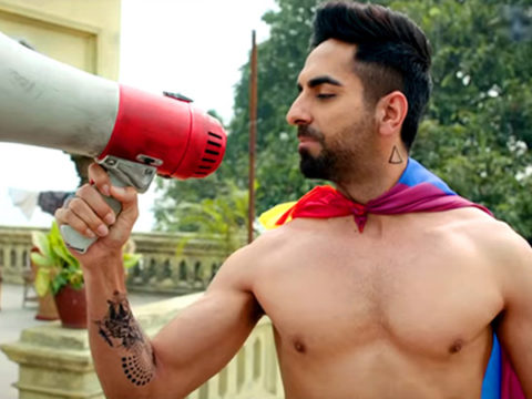 """The success of Shubh Mangal Zyada Saavdhan is in the fact that such films can get made today,""says  Ayushmann  Khurrana"