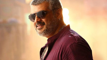 Thala Ajith continues shoot despite suffering injuries during a bike chase scene; fans trends #GetWellSoonTHALA on Twitter showing their concern