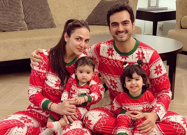 Esha Deol turns author with her debut parenting book Amma Mia