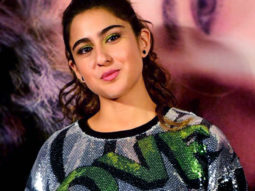 Sara Ali Khan reveals that her weight loss and her surname gets US airport authorities suspicious of her