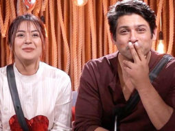 Video of Sidharth Shukla and Shehnaaz Gill practicing for upcoming award shows goes viral