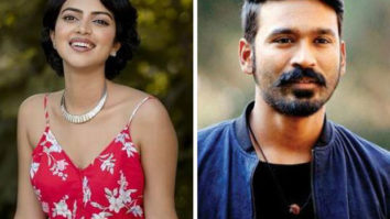 Actress Amala Paul opens up about the controversy around her divorce, says Dhanush is not responsible