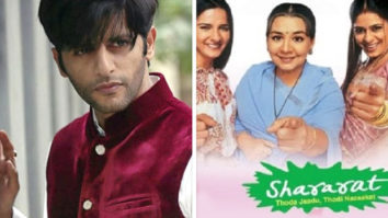 Exclusive: Karanvir Bohra who played Dhruv in Shararat would like to make the reboot of the show for digital