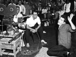 Rishi Kapoor says he is fed up with new crop of directors sitting close to the monitor; Shekhar Kapur agrees