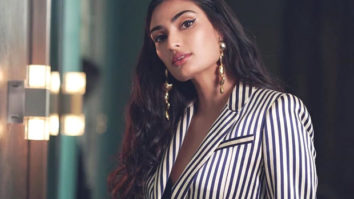 Athiya Shetty's sartorial choices makes her one of the most fashionable actress from the young guns