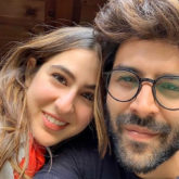 Watch: Sara Ali Khan and Kartik Aaryan trying to speak Gujarati is the cutest thing you will watch today