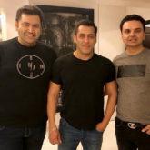 Salman Khan adopts Maharashtra's flood-hit village, to rebuild homes of villagers