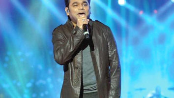 Madras HC stays order of GST council asking AR Rahman to pay dues