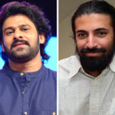Prabhas to next feature in Mahanati director Nag Ashwin's film produced by Vyjayanthi Entertainments
