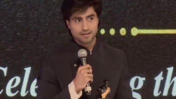 Dadasaheb Phalke Awards 2020 Harshad Chopda bags the Most Favourite Television Actor award and we cannot keep calm!